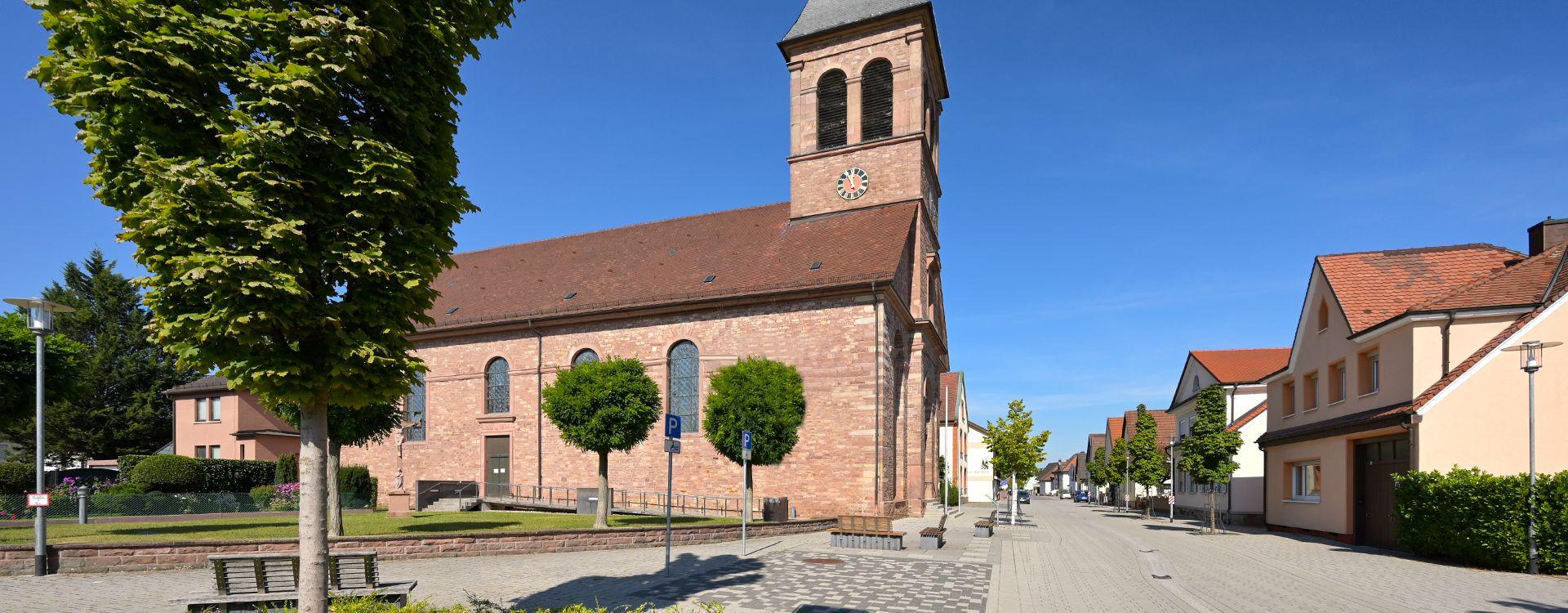 Otigheim